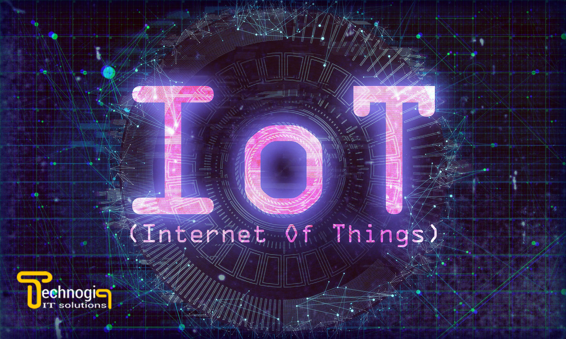 Business Intelligence and IoT Solutions