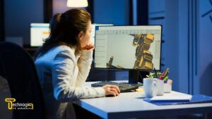 CAD/CAM Technology - A Complete Guide That Help To Grow Business