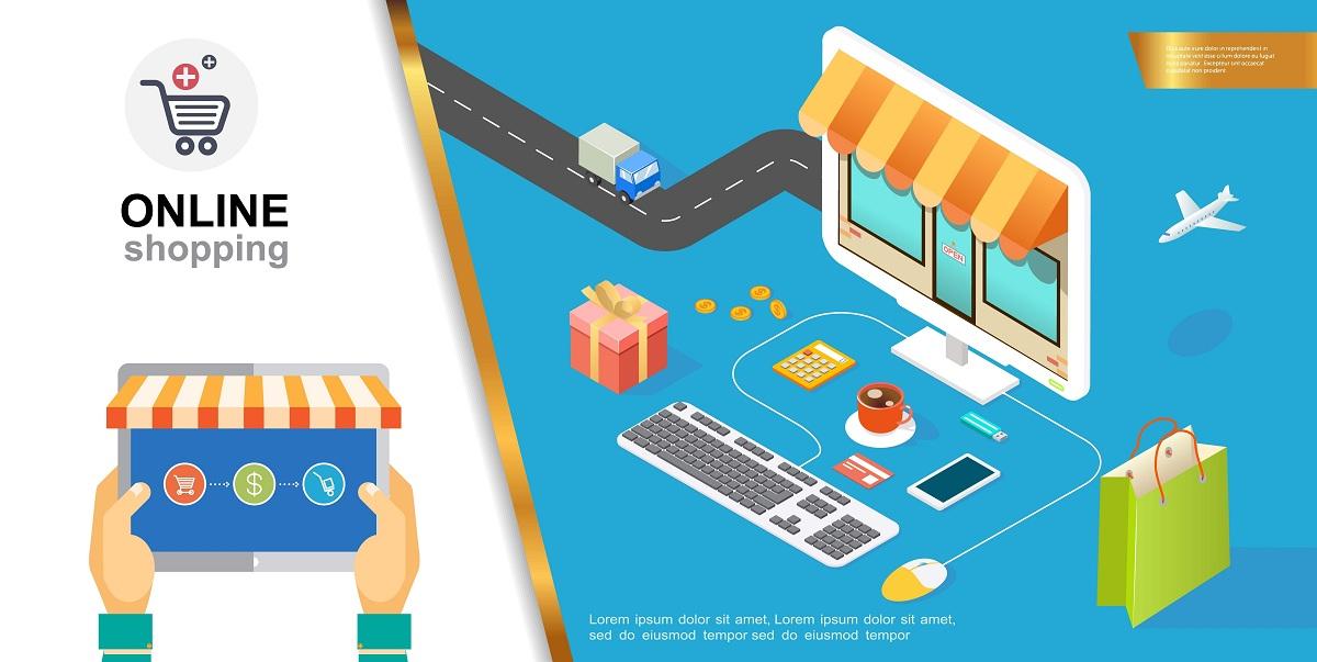 Shopify Development Company in Dubai